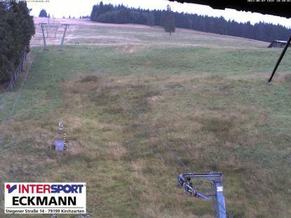 Webcambild der Skilifte Stollenbach